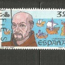 Selos: ESPAÑA EDIFIL NUM. 2921 USADO. Lote 198731375