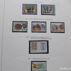 Sellos: EDIFIL SELLOS ESPAÑA . Lote 199750841