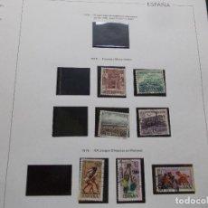 Sellos: EDIFIL SELLOS ESPAÑA . Lote 199751317