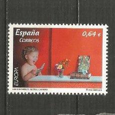 Sellos: ESPAÑA EDIFIL NUM. 4564 ** SERIE COMPLETA SIN FIJASELLOS. Lote 199764342