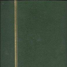Sellos: ESPAÑA. CLASIFICADOR DE 16 HOJAS CON SELLOS DE ESPAÑA NUEVOS. Lote 201231807