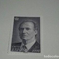 Sellos: EDIFIL Nº 3403, SERIE BÁSICA, EL REY JUAN CARLOS SELLO DE 1000 PESETAS SELLO NUEVO. Lote 201237370