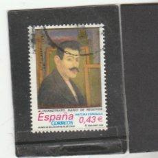 Timbres: ESPAÑA 2008 - EDIFIL NRO. 4432 - USADO-. Lote 202344171