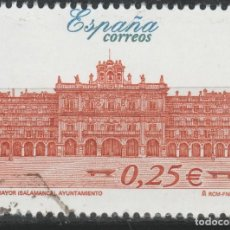 Timbres: LOTE T-SELLO ESPAÑA EURO. Lote 202747096