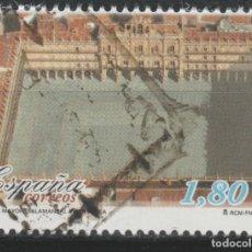 Timbres: LOTE T-SELLO ESPAÑA EURO. Lote 202747171