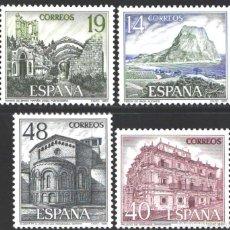 Selos: ESPAÑA, 1987 EDIFIL Nº 2900 / 2903 /**/, TURISMO. Lote 203203257