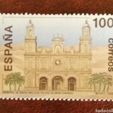 Sellos: ESPAÑA, SH.3313 MNH, EXFILNA 94' (FOTOGRAFÍA ESTÁNDAR). Lote 294371893