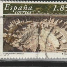 Sellos: LOTE D-SELLO ESPAÑA ETAPA EURO. Lote 213677800