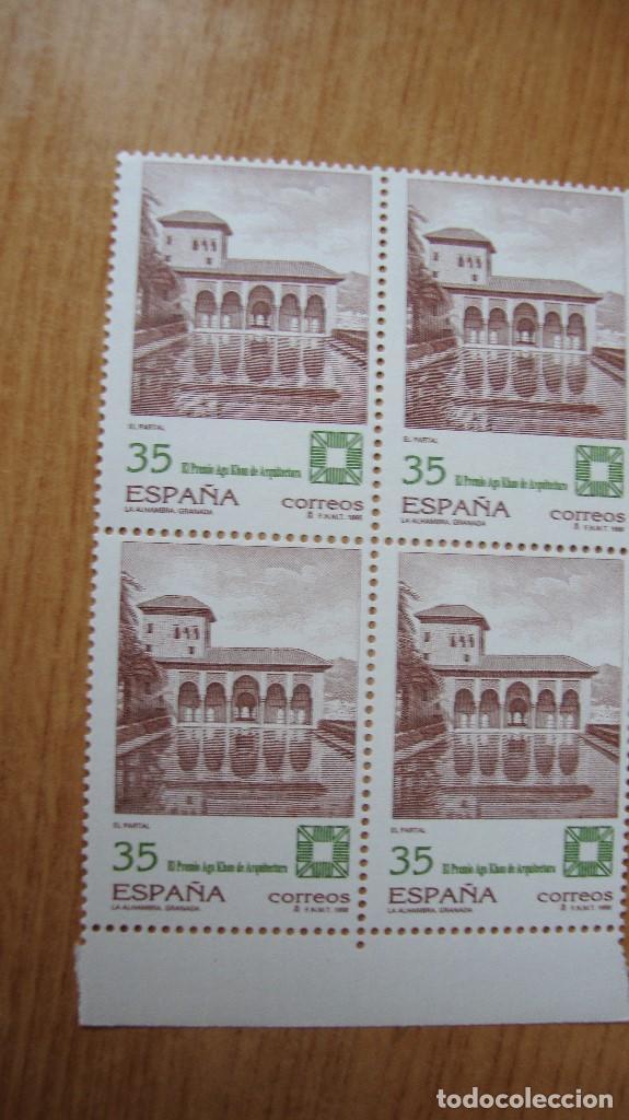 ESPAÑA 1998 EDIFIL 3588 BLOQUE 4 NUEVOS PEFECTOS (Sellos - España - Juan Carlos I - Desde 1.986 a 1.999 - Nuevos)