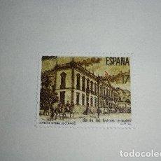 Sellos: ESPAÑA 2849*** - AÑO 1986 - DIA DE LAS FUERZAS ARMADAS. Lote 204625387