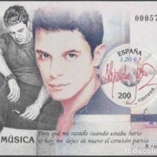 Sellos: ESPAÑA 2000 - 11 HB SIN DENTAR - VER IMAGENES. Lote 204821613