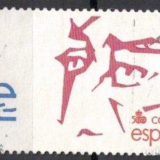 Selos: ESPAÑA 1988 - EDIFIL 2973 - V CENT. DESCUBRIMIENTO DE AMERICA. Lote 205363728