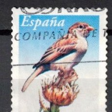 Sellos: ESPAÑA 2006 - EDIFIL 4213 - FLORA Y FAUNA. Lote 205590986