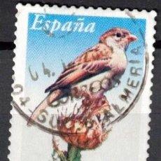 Sellos: ESPAÑA 2006 - EDIFIL 4213 - FLORA Y FAUNA. Lote 205591063