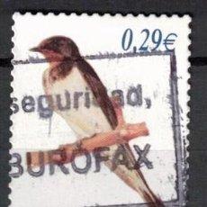 Sellos: ESPAÑA 2006 - EDIFIL 4217 - FLORA Y FAUNA. Lote 205591207