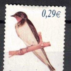 Sellos: ESPAÑA 2006 - EDIFIL 4217 - FLORA Y FAUNA. Lote 205591305