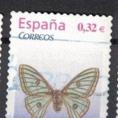 Francobolli: ESPAÑA 2009 - EDIFIL 4464 - FLORA Y FAUNA. Lote 205864360