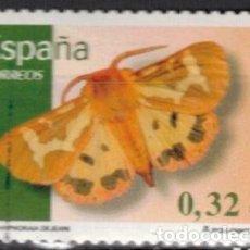 Sellos: ESPAÑA 2009 - EDIFIL 4466 - FLORA Y FAUNA. Lote 205864732