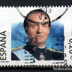 Sellos: SELLO USADO DE ESPAÑA -XXV ANIVERSARIO DE LA CONSTITUCIÓN ESPAÑOLA-, AÑO 2003. Lote 206080076