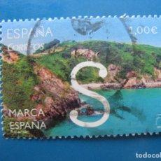Sellos: 2014, MARCA ESPAÑA, EDIFIL 4879. Lote 206337061
