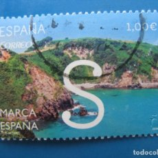Sellos: 2014, MARCA ESPAÑA, EDIFIL 4879. Lote 206337158