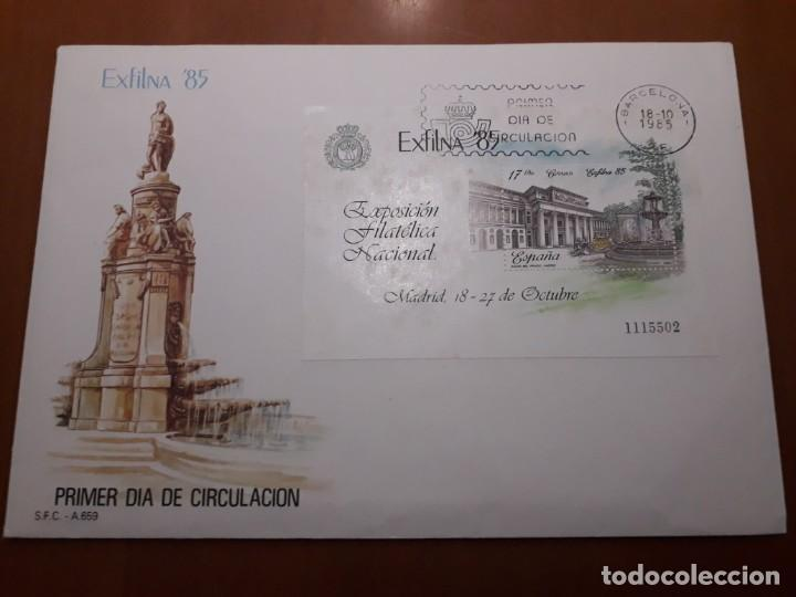 SELLOS ESPAÑA SPD GRAN FORMATO (Sellos - España - Juan Carlos I - Desde 1.986 a 1.999 - Nuevos)