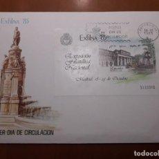 Sellos: SELLOS ESPAÑA SPD GRAN FORMATO. Lote 206357280