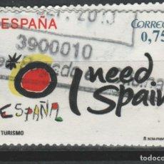 Sellos: LOTE A2 SELLO ESPAÑA ETAPA EURO. Lote 244024585