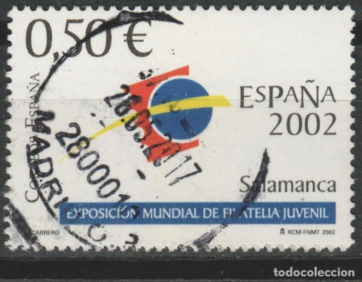 LOTE T-SELLO ESPAÑA EURO (Sellos - España - Juan Carlos I - Desde 2.000 - Usados)