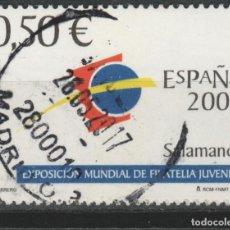 Timbres: LOTE T-SELLO ESPAÑA EURO. Lote 206397496