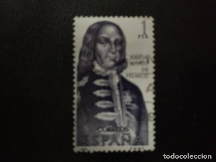 ESPAÑA 1966. EDI:ES 1752 (2402) (Sellos - España - Juan Carlos I - Desde 1.975 a 1.985 - Usados)