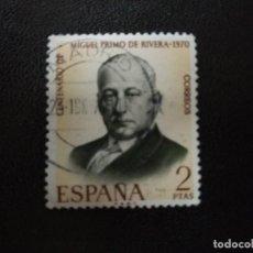 Sellos: ESPAÑA 1970. EDI:ES 1976, (2408). Lote 206400410