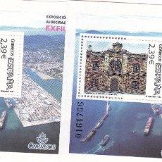 Sellos: HP6-2- EXFILNA 2006 ALGECIRAS VARIEDAD. NUEVOS **/ SIN FIJASELLOS. Lote 206492771