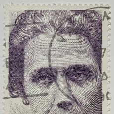 Sellos: SELLO ESPAÑA, VICTORIA KENT, 1990. Lote 206583486