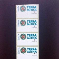 Sellos: ESPAÑA.AÑO 2000.ATMS./TERRA MITICA.. Lote 207214660