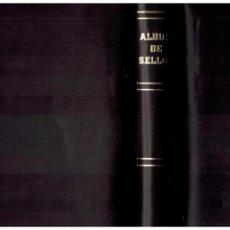 Sellos: ALBUM CON SELLOS NUEVOS DE ESPAÑA AÑOS 1998/2002. Lote 208405358