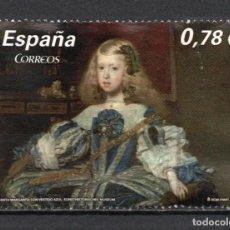 """Timbres: SELLO USADO DE ESPAÑA """"PINTURA"""", AÑO 2009, EN BUEN ESTADO. Lote 209025720"""