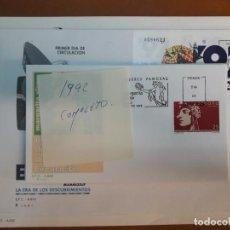 Sellos: SELLOS ESPAÑA AÑO 1992 COMPLETO SPD NUEVOS. Lote 209331335