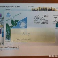 Sellos: SELLOS ESPAÑA AÑO 1993 COMPLETO SPD NUEVOS. Lote 209331387