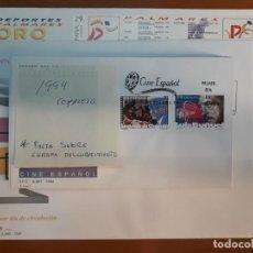 Sellos: SELLOS ESPAÑA AÑO 1994 COMPLETO SPD NUEVOS. Lote 209331440
