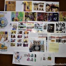 Sellos: SELLOS ESPAÑA AÑO 2002 SPD NUEVOS. Lote 209332380
