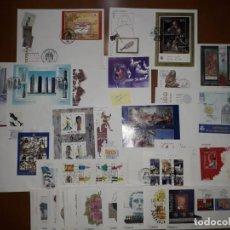 Selos: SELLOS ESPAÑA SPD 2009 COMPLETO. Lote 209614766