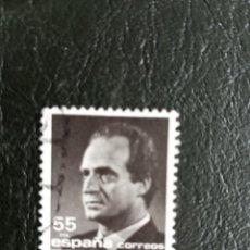 Selos: SELLO ESPAÑA USADO EDIFIL 3096 -1990. Lote 209971431