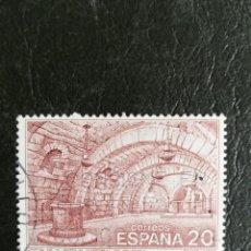 Timbres: SELLO ESPAÑA USADO EDIFIL SH 3074 -1990. Lote 209973233