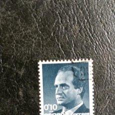 Selos: SELLO ESPAÑA USADO EDIFIL 3001 -1989. Lote 209977880