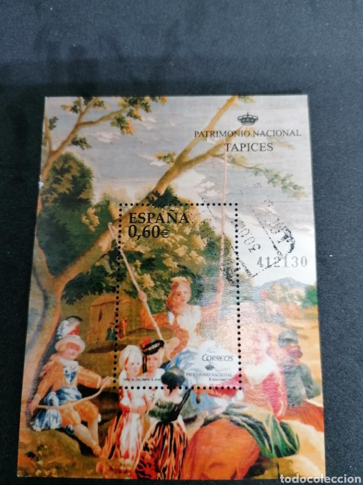 ESPAÑA EDIFIL 4427 USADO AÑO 2008 (Sellos - España - Juan Carlos I - Desde 2.000 - Usados)