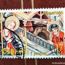 Sellos: SELLO NAVIDAD 1985 ESPAÑA. Lote 210518157