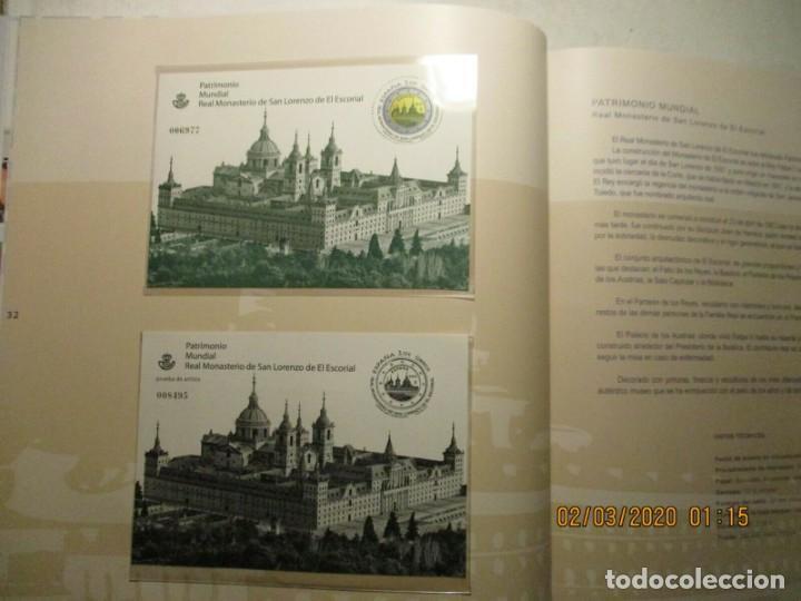 Sellos: Libro oficial de correos año 2013 con todas las emisiones de sellos de España y Andorra del año 2013 - Foto 5 - 212063477