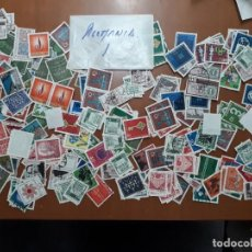 Sellos: SELLOS ESPAÑA LOTE DE SELLOS ALEMANIA 1. Lote 212713826