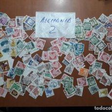Sellos: SELLOS ESPAÑA LOTE DE SELLOS ALEMANIA 2. Lote 212713862